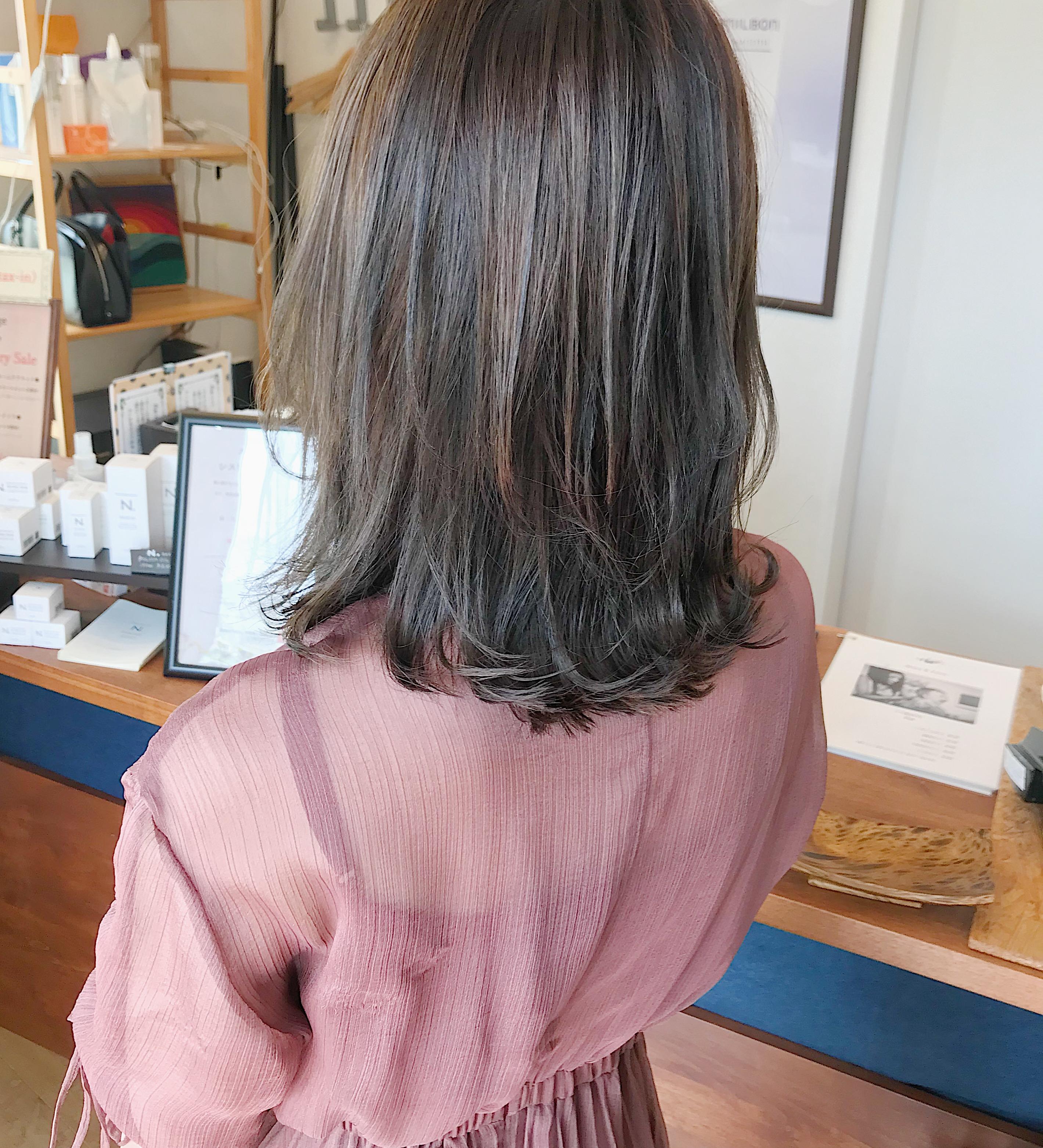 レイヤー ミディアム 【2021年夏】どれが好み?ミディアム レイヤーボブのヘアスタイル・髪型・ヘアアレンジ一覧 BIGLOBE